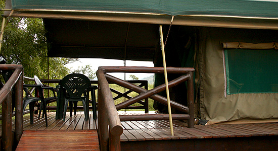 Pilanesberg Executive Safari Tents Budget Accommodation Bakgatla Resort Pilanesberg National Park